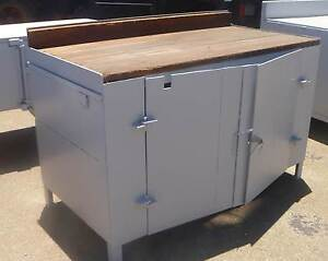 WORK BENCH Landsdale Wanneroo Area Preview