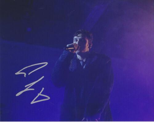 DJ LAUV SIGNED 8X10 Photo c I Like Me Better