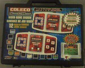 Retro Coleco Head to Head Game System $40