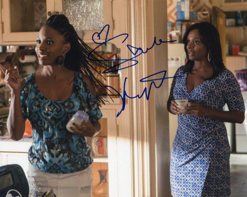 Shanola Hampton Shameless TV Show Veronica Fisher Signed 8x10 Photo w/COA #4