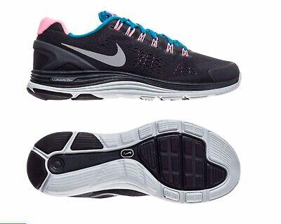Nike Lunarglide 4+ Trainers UK 8.5