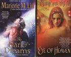 Romance Paranormal Mixed Lot Books