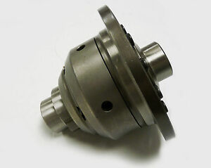 OBX HELICAL LSD DIFFERENTIAL FITS VW GOLF JETTA BEETLE AUDI 1.8L 2.0L VR6 02J