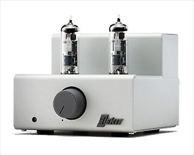 ELEKIT TU-8100 PCL86 vacuum-tube single stereo power amplifier Audio Japan Good , used for sale  Shipping to United States