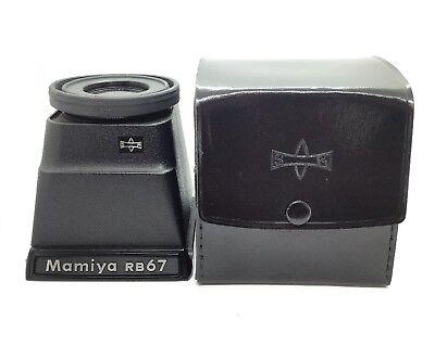 Видоискатели и наглазники 【MINT】 Mamiya RB67