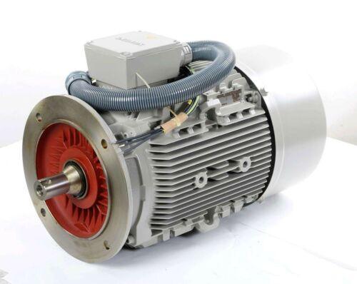 New 1LA9189-2XA91-ZT23 Siemens Electric Motor 690V, 30kW, 60Hz