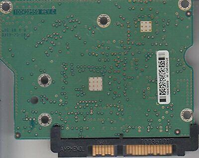 ST3160215SCE, 9CZ112-160, 3.ACF, 100439889 M, Seagate SATA 3.5 PCB