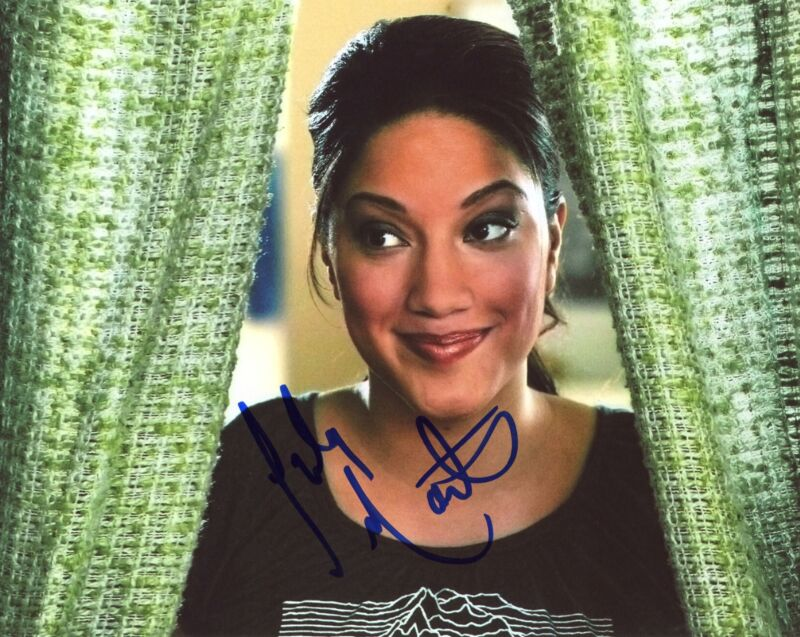 "Judy Marte ""Maria My Love"" AUTOGRAPH Signed 8x10 Photo ACOA"