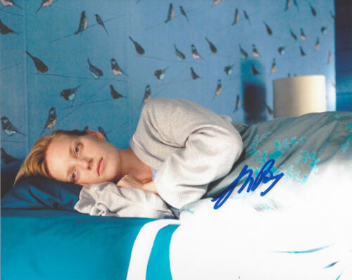 SARAH POLLEY SIGNED AUTOGRAPH AUTHENTIC 'MR. NOBODY' 8X10 PHOTO w/COA ACTRESS