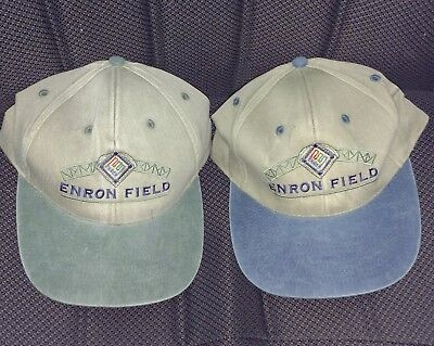 Enron- Enron Field Caps