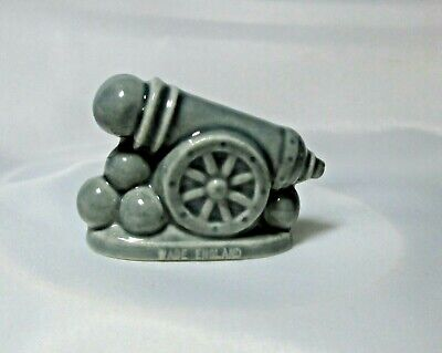 Vintage Wade Whimsies Clown in a Cannon for sale  Pittsburgh