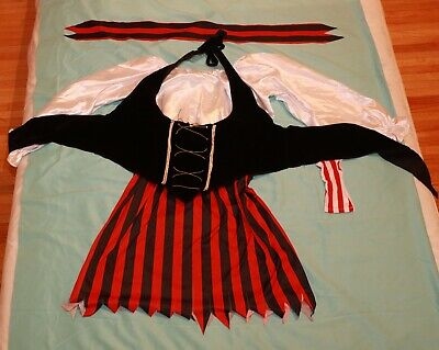 Pirate Costume For Ladies (Pirate Costume for Women)