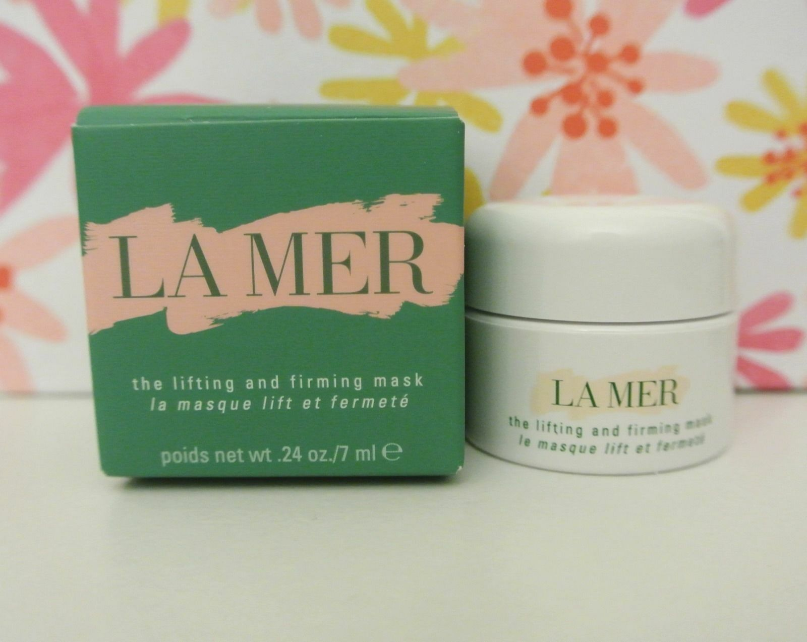 Creme De La Mer The LIfting and Firming Mask 7ml