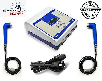 Portable Us 1mhz 3mhz Ultrasound Therapy Massager Machine Worldwide Shipping