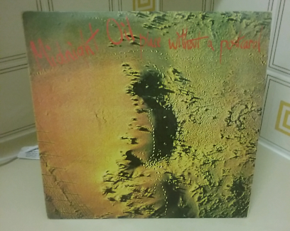 MIDNIGHT OIL   PLACE WITHOUT A POSTCARD   LP