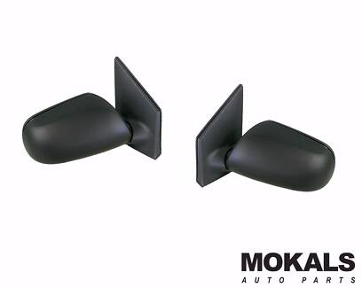 electric door mirrors Left and right for Toyota Corolla ZRE152