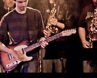 Cours de musique/guitare