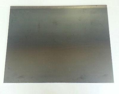 38 .375 Aluminum Sheet Plate 12 X 24 6061 T651