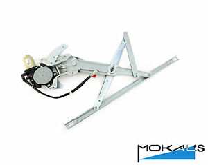 Honda CRV electric window regulator with motor Right front 1996-2001