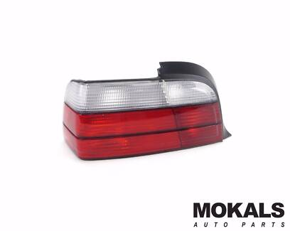 tail light LH white top for Bmw 3 series e36 coupe/convertible Smithfield Parramatta Area Preview