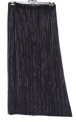 TS skirt TAKING SHAPE plus sz S / 16 Pretty Pleats Skirt stretch chic modern NWT