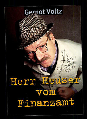 Gernot Voltz im radio-today - Shop