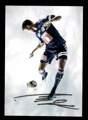 Alain Wiss Autogrammkarte FC Luzern Original Signiert+A 188747