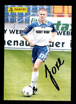 Hayden Foxe Autogrammkarte Arminia Bielefeld 1997-98 Original Signiert+A 188727