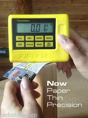 ZIPLEVEL PRO-2000 High Precision Altimeter