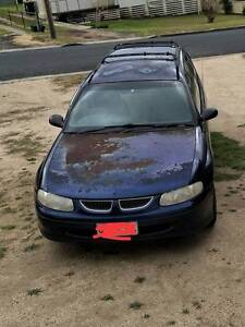 2000 Holden Commodore Wagon as is Inverell Inverell Area Preview