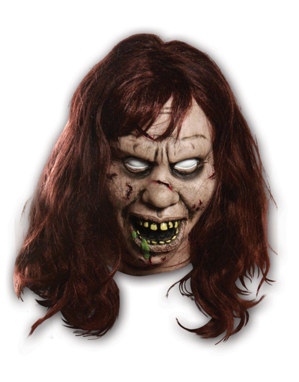 Top 10 Scariest Masks Ever | eBay
