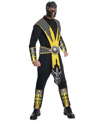 - Scorpion Ninja Kostüme