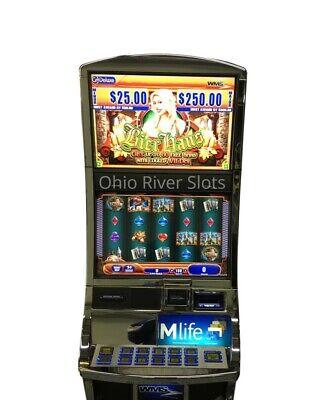 "Williams Bluebird 2 Slot Machine ""Bier Haus"""