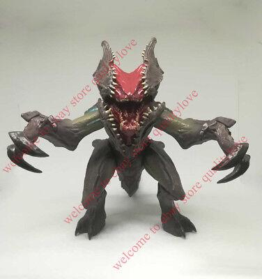 "Pacific Rim 2 Uprising Kaiju Raijin 8"" Action Figure Toy Loose No Box for sale  China"