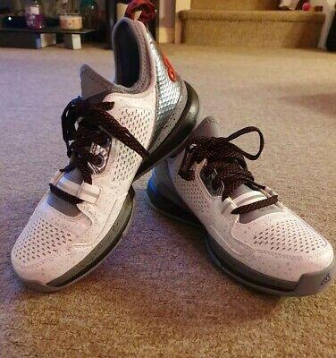 RARE Adidas D Lillard 1 Townbiz UK 6.5Basketball SHOES TRAINERS.NEW.S85475. 2015