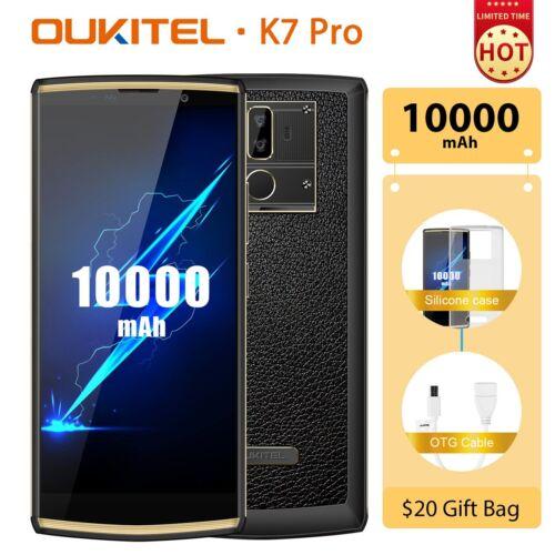 k7 pro 6 0 4g smartphone 4