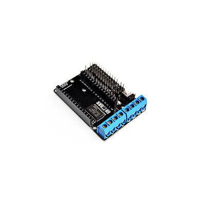 L293d Wifi Motor Drive Shield Module For Arduino Nodemcu Esp8266 Esp-12e