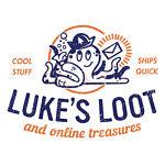 Luke's Loot & Online Treasures