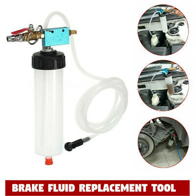 US Auto Car Brake Fluid Oil Change Replacement Tool Automotive Pump Oil Kit Automotive Tools & Supplies