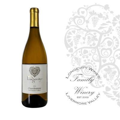 2016 Livermore Valley Chardonnay