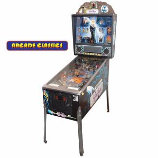 Addams Family Pinball Campbellfield Hume Area Preview