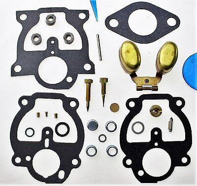 Carburetor Kit Float Fits Continental Fs162 F162 F163 F400f252 12105 12952 Y73