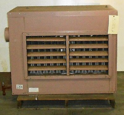 Sls1d30 Reznor Combustion Unit Heater Sca250-6 200000 Btu Nat Gas15083lr