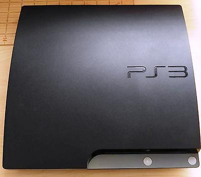 Playstation 3 - Sony PlayStation 3 Slim 3.55 OFW CECH-2001B 250GB PS3 - Fast Ship!
