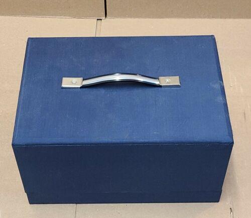 M44 Visual-Tactile Breast Examination Simulator, With case, By Kyoto Kagaku co.