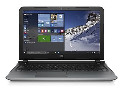 NEW HP Pavilion 15t Intel i5-6200U/1TB/6GB/DVD/BT/Win 10 15.6 HD IPS 1920x1080