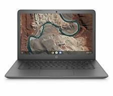 HP Chromebook 14-inch Laptop, AMD Dual-Core A4-9120 Processor, 4GB SDRAM