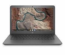 HP Chromebook 14-inch Laptop, AMD Dual-Core A4-9120 Processor, 4GB SDRAM