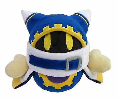 "Little Buddy Kirby's Adventure Magolor / Maglor 7"" Plush Figure Authentic USA"