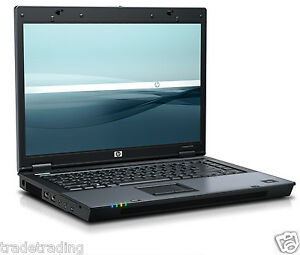 FAST CHEAP HP CORE 2 DUO 3.2GHz LAPTOP COMPUTER WIFI WINDOWS 7 WARRANTY